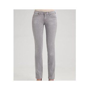NEW CITIZENS OF HUMANITY AVA LOW RISE JEANS 27